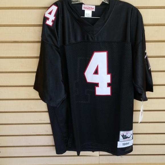 san francisco 38b03 cd8e8 Atlanta Falcons throwback Jersey